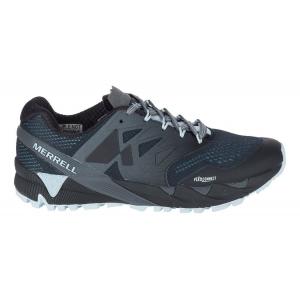 Womens Merrell Agility Peak Flex 2 E-Mesh Trail Running Shoe(7)