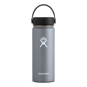 Hydro Flask 18 ounce Wide Mouth Bottle Hydration(null)