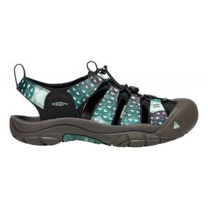 Mens Keen Newport Retro Sandals Shoe(11.5)