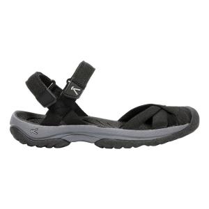 Womens Keen Bali Strap Sandals Shoe(7)