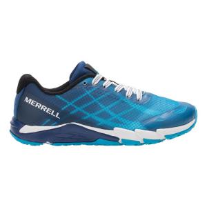 Boys Merrell Bare Access Trail Running Shoe(1.5Y)
