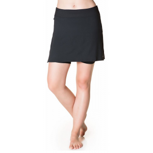 Womens Skirt Sports Cruiser Bike Girl Fitness Skirts(XS)
