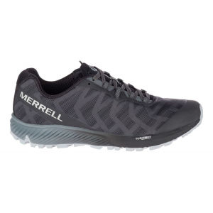 Mens Merrell Agility Synthesis Flex Trail Running Shoe(10)
