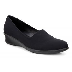 Womens Ecco Felicia Stretch Casual Shoe(6.5)