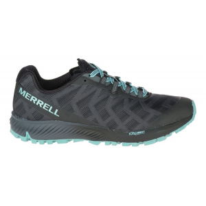 Womens Merrell Agility Synthesis Flex Trail Running Shoe(10)