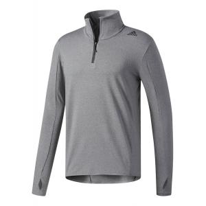 Mens Adidas Supernova Sweatshirt Long Sleeve Technical Tops(L)