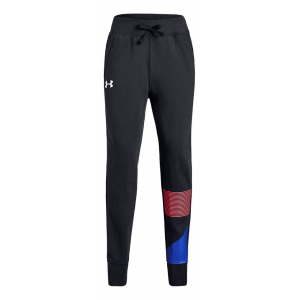 Under Armour Girls Rival Jogger Pants(YS)