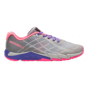 Girls Merrell Bare Access Trail Running Shoe(10.5C)