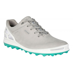 Womens Ecco Golf Cage Pro Cleated Shoe(5.5)