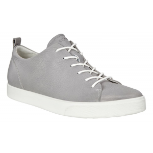 Womens Ecco Gillian Tie Casual Shoe(6.5)