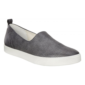 Womens Ecco Gillian Slip On Casual Shoe(4.5)