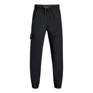 Boys Under Armour UA X Level Cargo Pants(YL)