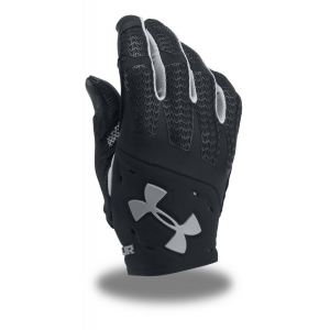 Mens Under Armour Clutchfit Renegade Handwear(L)