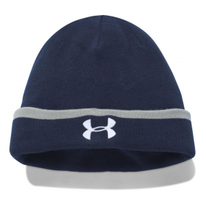 Mens Under Armour Cuff Beanie Headwear(null)