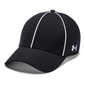 Mens Under Armour Blank Referee Cap Headwear(M/L)