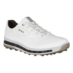 Mens Ecco Golf Cool Pro Spikeless Cleated Shoe(6.5)