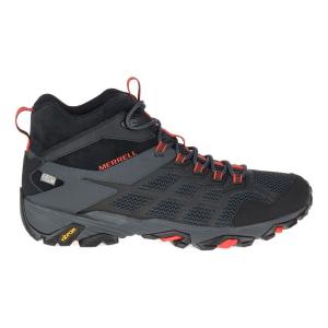 Mens Merrell MOAB FST 2 Mid Waterproof Hiking Shoe(10)