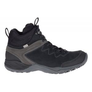 Womens Merrell Siren Traveler Mid Waterproof Hiking Shoe(6.5)