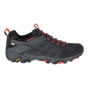 Mens Merrell MOAB FST 2 Waterproof Hiking Shoe(10)