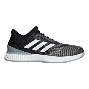 Mens adidas Adizero Ubersonic 3 Court Shoe(10)