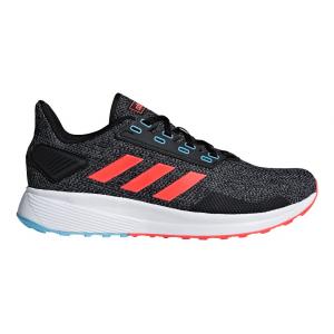 Mens adidas Duramo 9 Running Shoe(10.5)