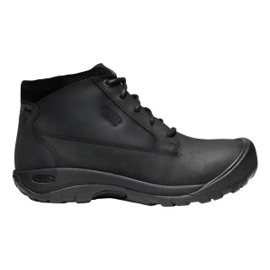 Mens Keen Austin Boot Waterproof Casual Shoe(10.5)