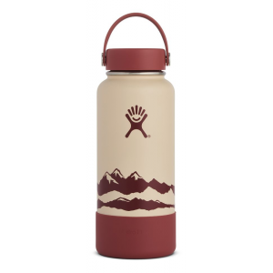 Hydro Flask Escape Collection 32 ounce Wide Mouth Flex Cap with Boot Hydration(null)
