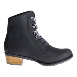 Womens Chaco Cataluna Lace Casual Shoe(10)