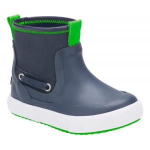Kids Sperry Seawall Boot Casual Shoe(1Y)