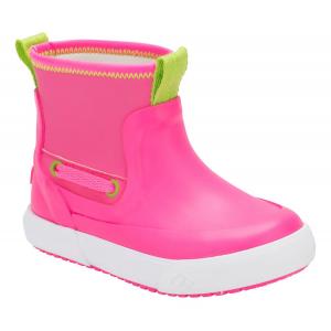 Kids Sperry Seawall Boot Casual Shoe(8C)