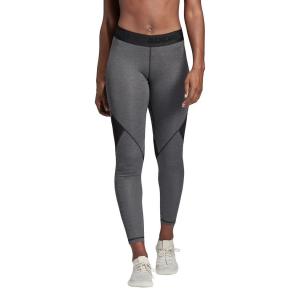 Womens Adidas Alphaskin Sport Tights(M)