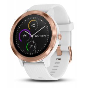 Garmin vivoactive 3 GPS Smartwatch Monitors(null)