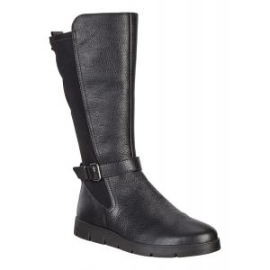 Womens Ecco Bella GTX Tall Boot Casual Shoe(6.5)