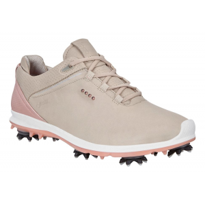 Womens Ecco Golf Biom G2 Cleated Shoe(9.5)