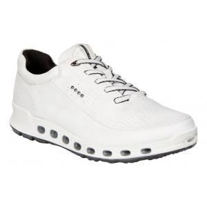 Womens Ecco Cool 2.0 GTX Leather Walking Shoe(9.5)