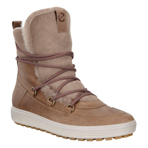 Womens Ecco Soft 7 Lug Mid Casual Shoe(8.5)