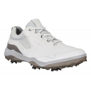 Mens Ecco Golf Strike Cleated Shoe(7.5)