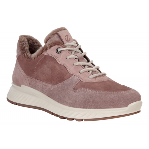 Womens Ecco St1 Mid Casual Shoe(8.5)