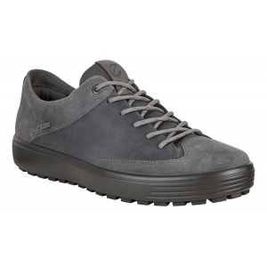 Mens Ecco Soft 7 Lug GTX Tie Casual Shoe(9.5)