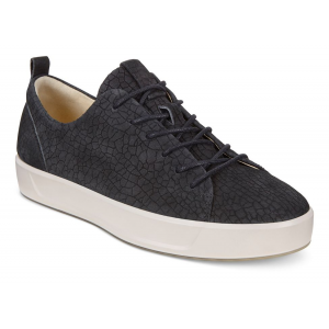 Womens Ecco Soft 8 Sneaker Casual Shoe(5.5)