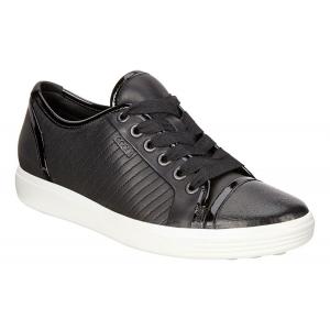 Womens Ecco Soft 7 Cap Toe Casual Shoe(4.5)