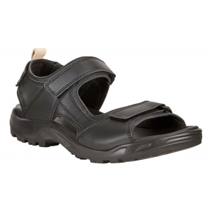 Mens Ecco Premium Offroad Sandals Shoe(7.5)