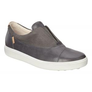 Womens Ecco Soft 7 Slip On II Casual Shoe(10.5)