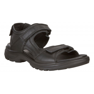 Womens Ecco Premium Offroad Sandals Shoe(5.5)