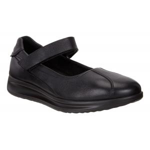 Womens Ecco Aquet Casual Shoe(5.5)