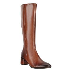 Womens Ecco Shape 35 Block Tall Boot Casual Shoe(11.5)