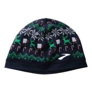 Brooks Holiday Greenlight Beanie Headwear(null)