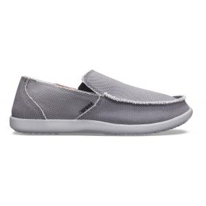 Mens Crocs Santa Cruz Casual Shoe(13)