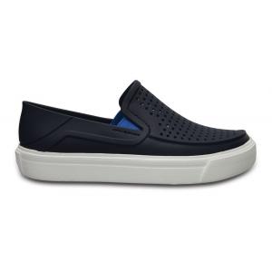 Kids Crocs CitiLane Roka Casual Shoe(11C)