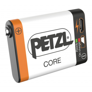 Petzl CORE Rechargeable Battery Safety(null)